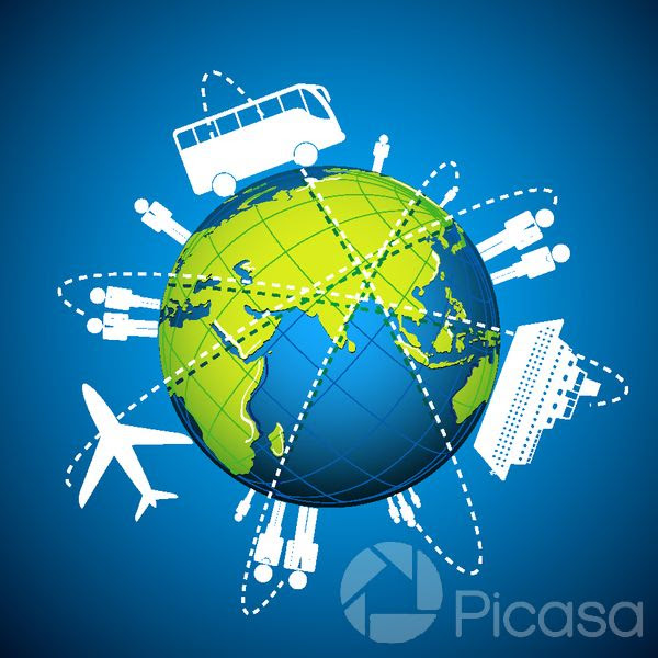 significance of the travel agency in
